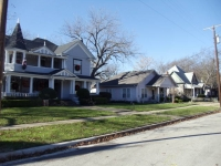 (Oldham Avenue Historic District)