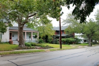 (McKinney Residential Historic District)