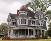 Дом Эдварда Дженкинса (Edward J. Jenkins House)